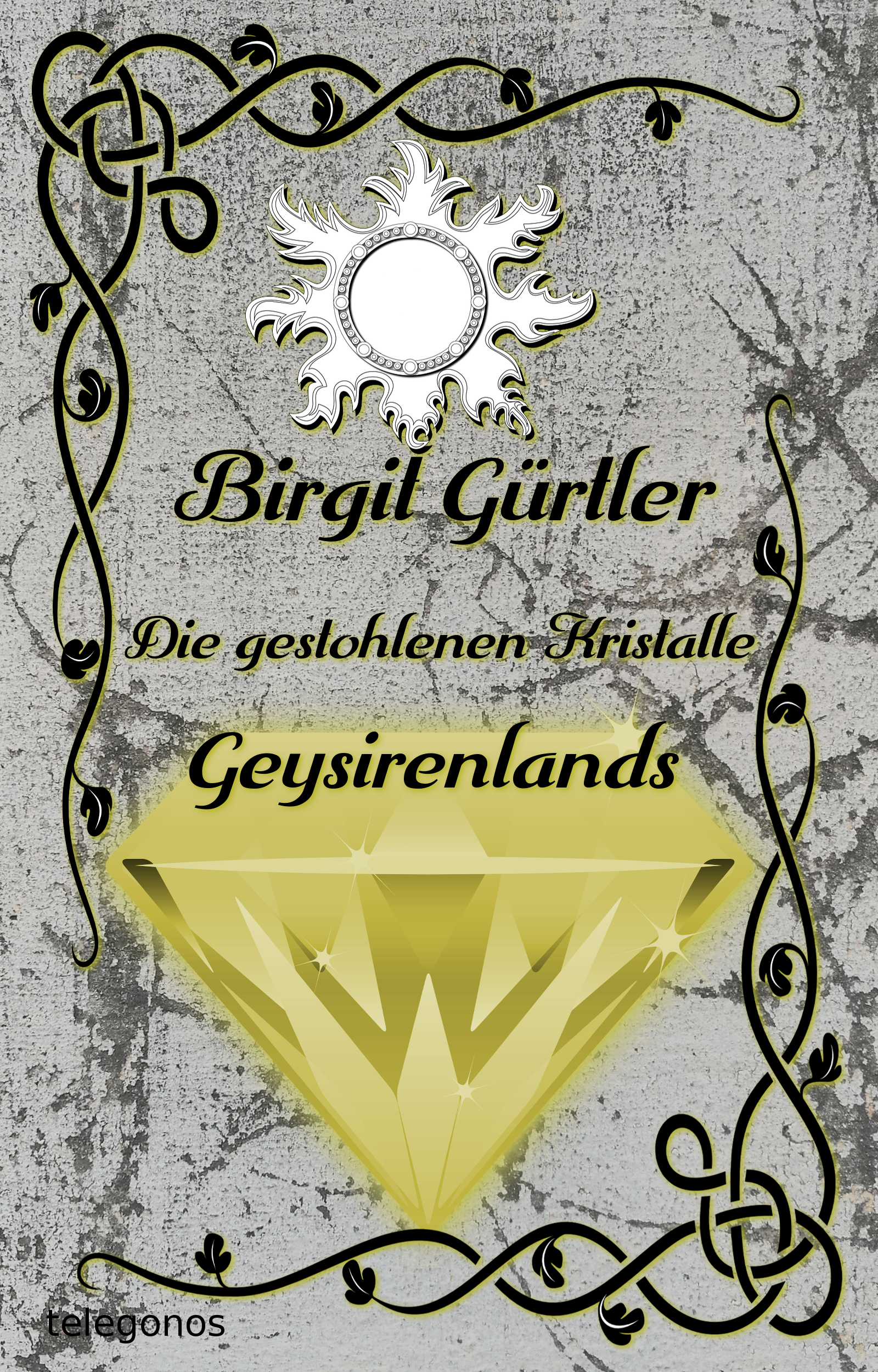 Birgit Cover E-Book